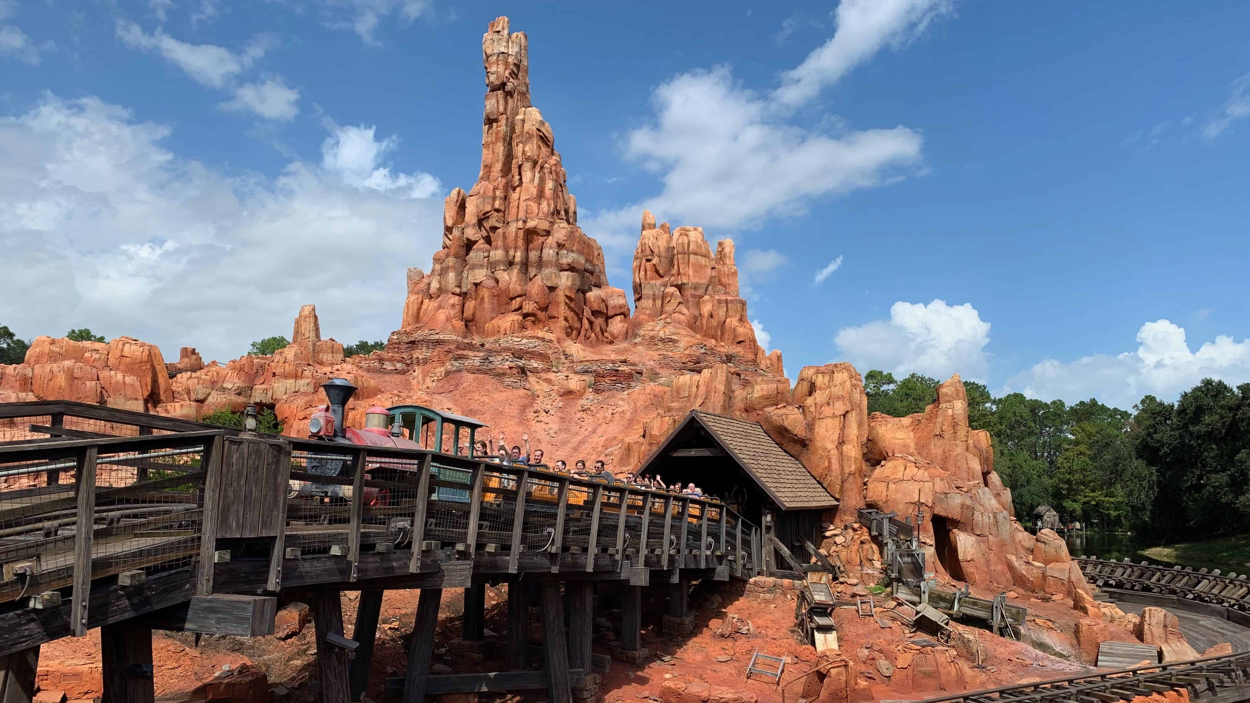 The Best Spots to Take Photos at Disney World
