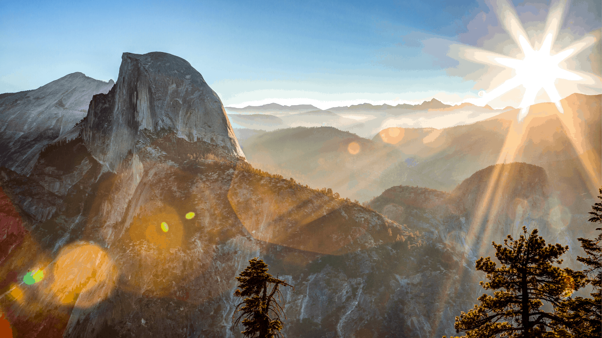 The top 10 places to visit in the West Coast | Lake Tahoe | Mountains of Alaska | Multnomah Falls | Hawk Hill in Marin County Golden Gate Bridge | Painted Hills Oregon | Redwood National Park | Big Sur | Whidbey Island | Yosemite National Park | Sonoma | wine country | Idyllic Pursuit