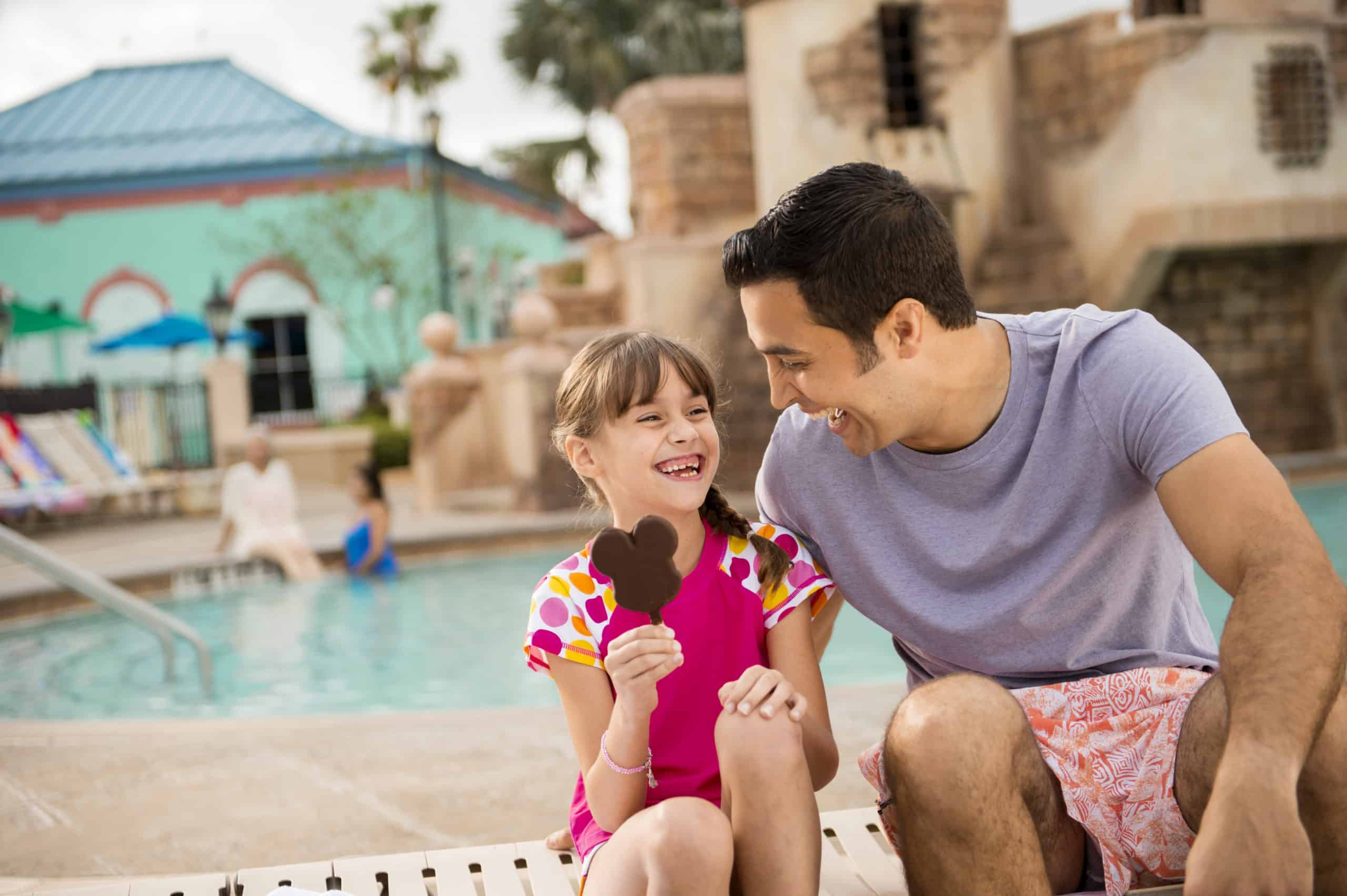 The best Disney resorts for small children